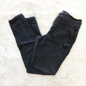 Not Your Daughters Jeans Skinny Black Jeans